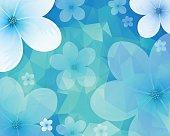 Jasmine Background