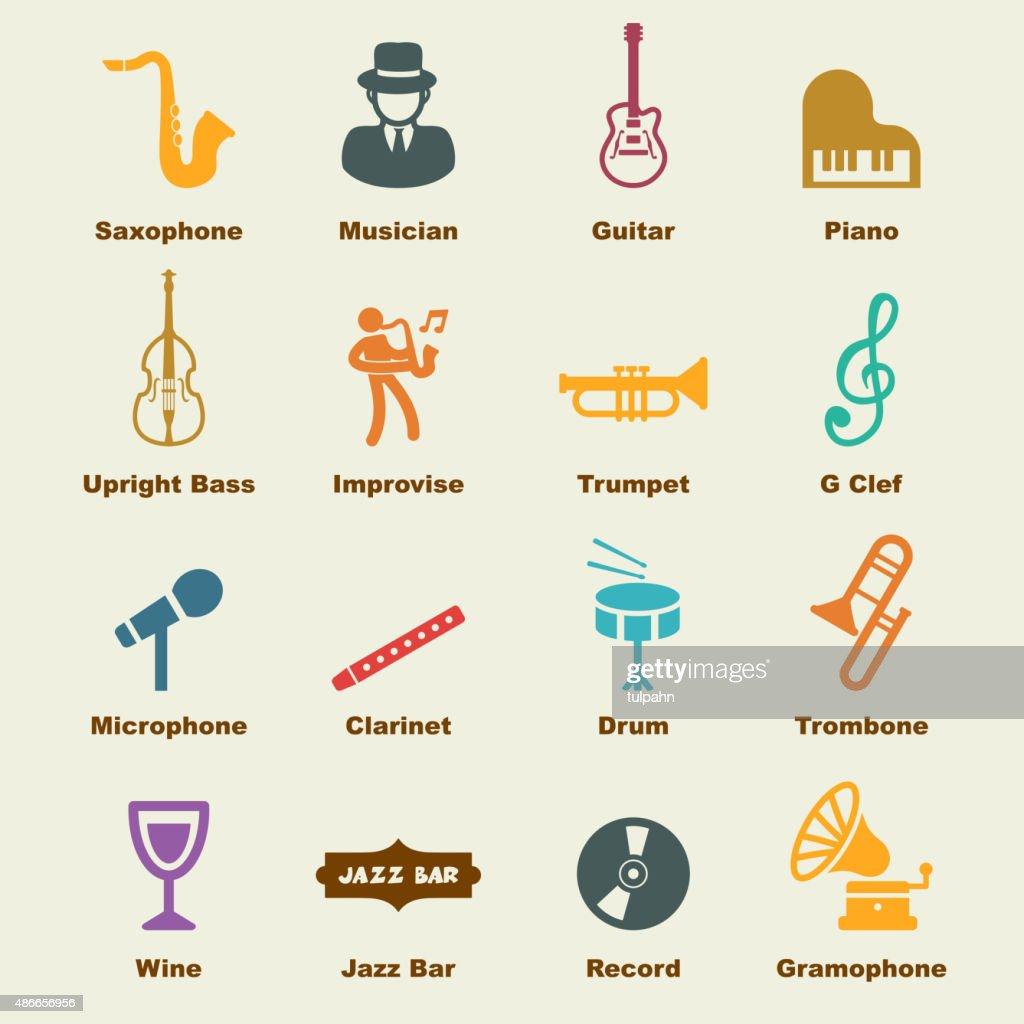 jazz elements