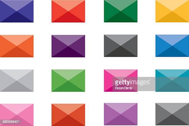 Jewel Interface Icons