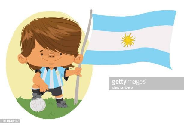 Jogador de futebol (Argentina)