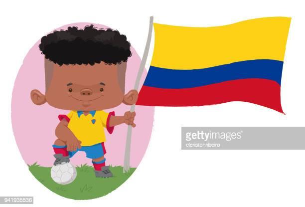 Jogador de futebol (Colômbia)