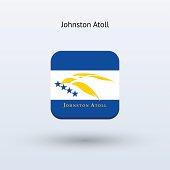 Johnston Atoll Flag Icon
