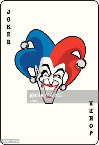 Karten Joker
