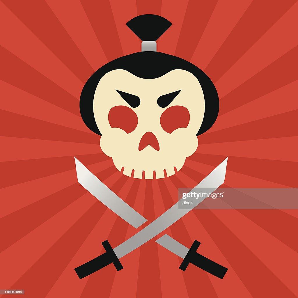 Jolly Samurai