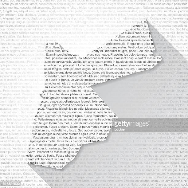 Jordan Map on Text Background - Long Shadow