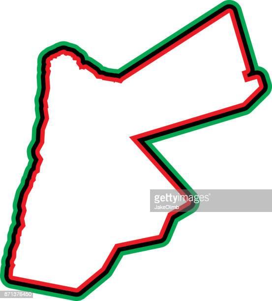 Jordan Outline