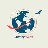 Journey Through the World