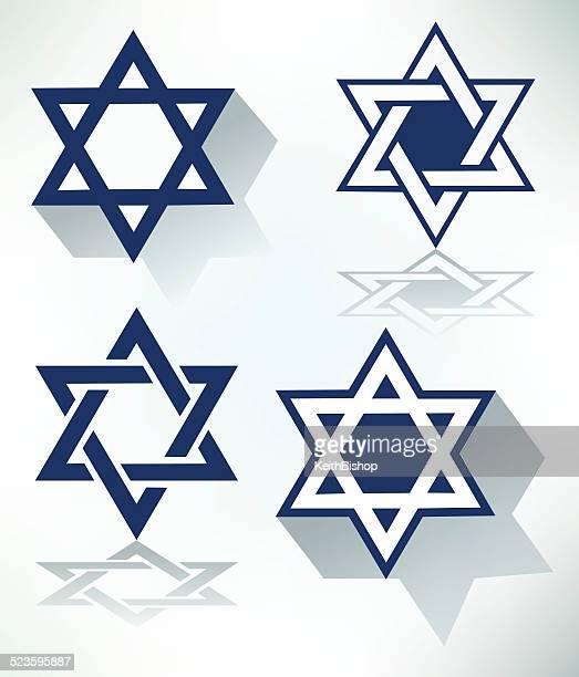 Judaism - Star of David, Hanukkah