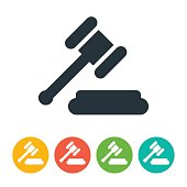 Auction Hammer Clipart