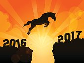 Jump to New Year 2016