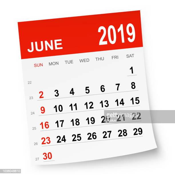 Calendario Vector 2019.One Week Premium Stock Illustrations Getty Images
