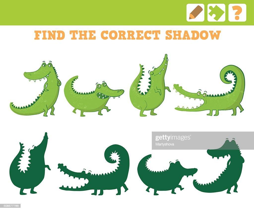 Jungle. Éducation comptant jeu pour les enfants. : Clipart vectoriel
