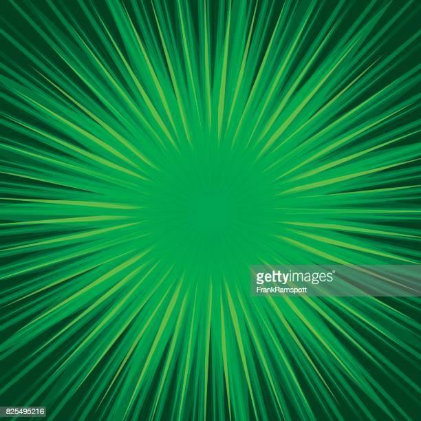 ilustraciones, imágenes clip art, dibujos animados e iconos de stock de selva starburst concéntricos vector patrón - frank ramspott
