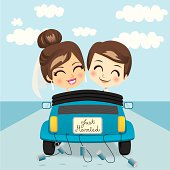 Just Married Trip