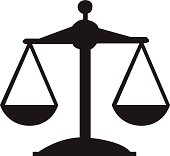 Justice or Scale Icon