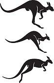 Kangaroo Jumping Set