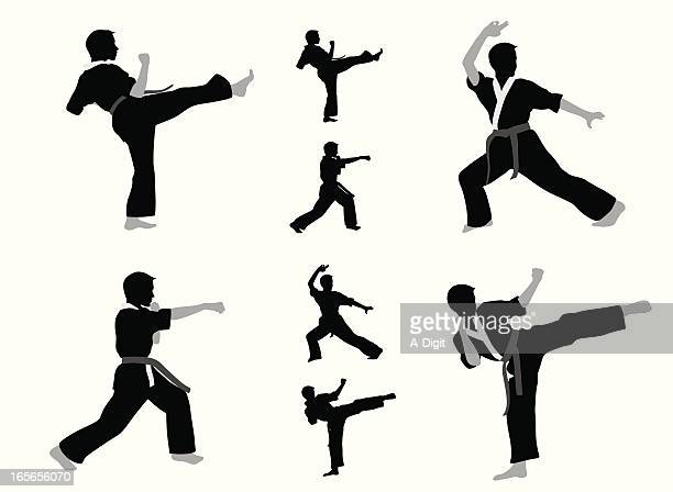 55 太極拳 Stock Illustrations Clip Art Cartoons Icons Getty Images