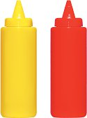 Ketchup n Mustard