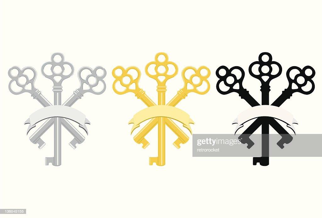 Key insignia