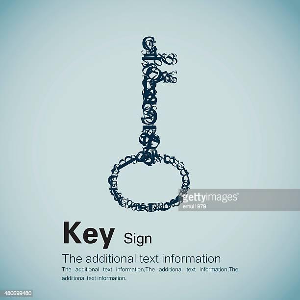 ilustrações, clipart, desenhos animados e ícones de key - chave