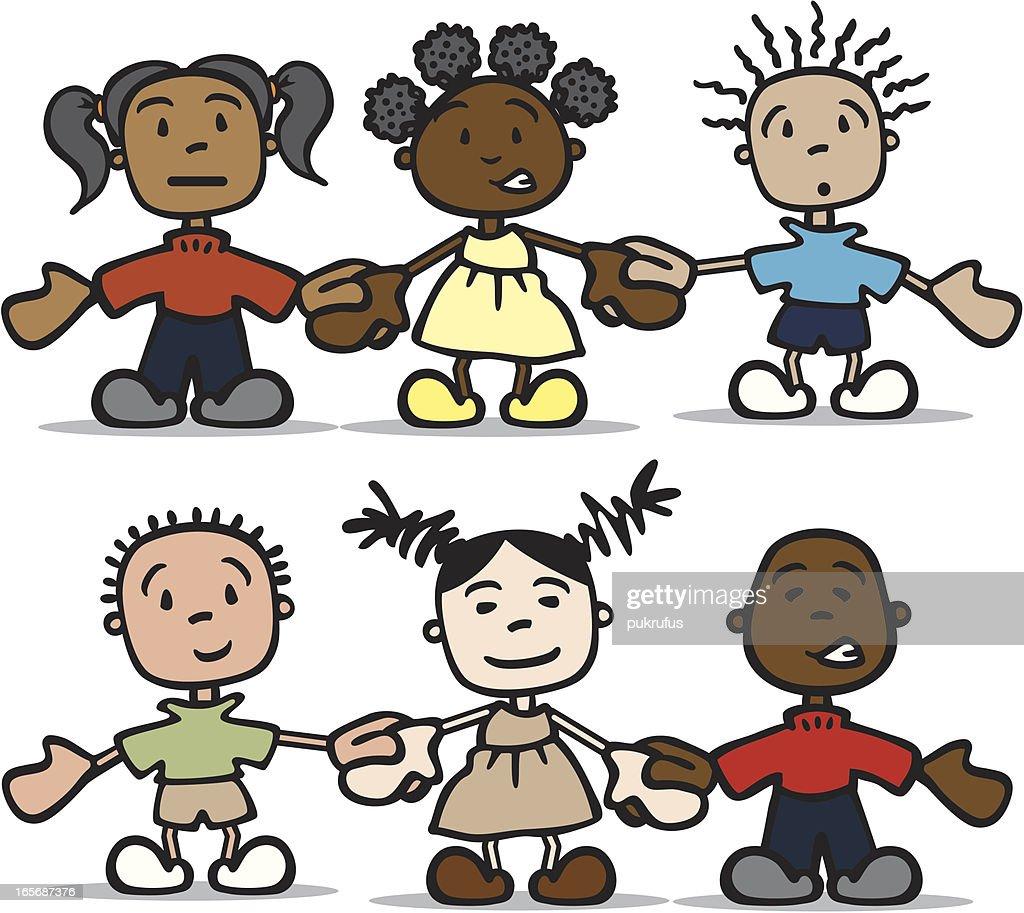 Kiddie Hands