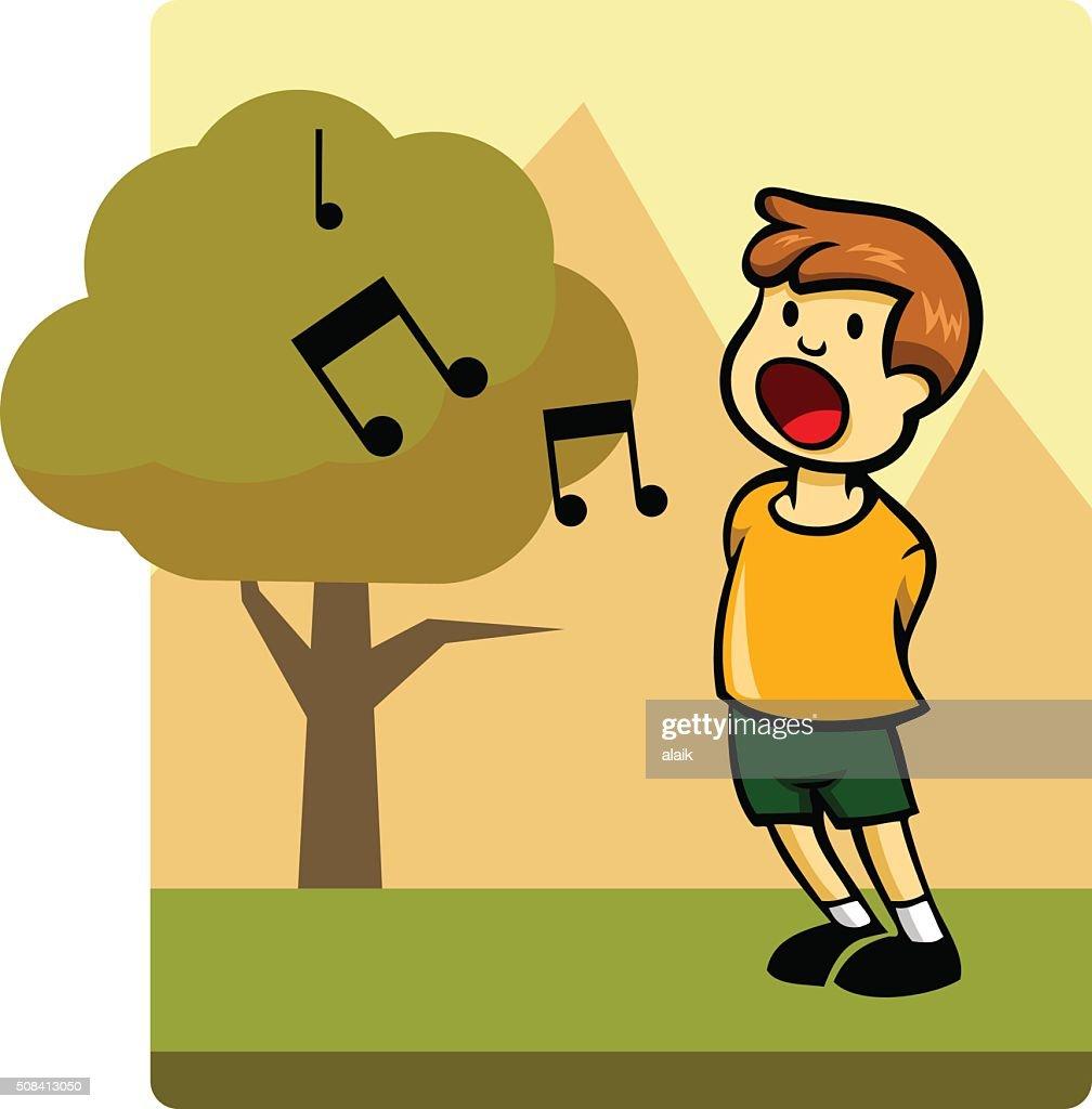 Kids Activity Sing