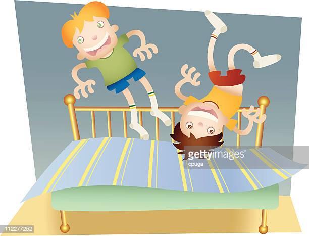 60 Top Kids Bedroom Stock Vector Art Graphics Getty Images