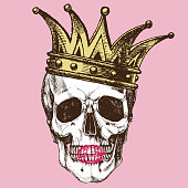 King of death.