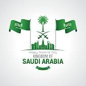 Kingdom of Saudi Arabia National Day