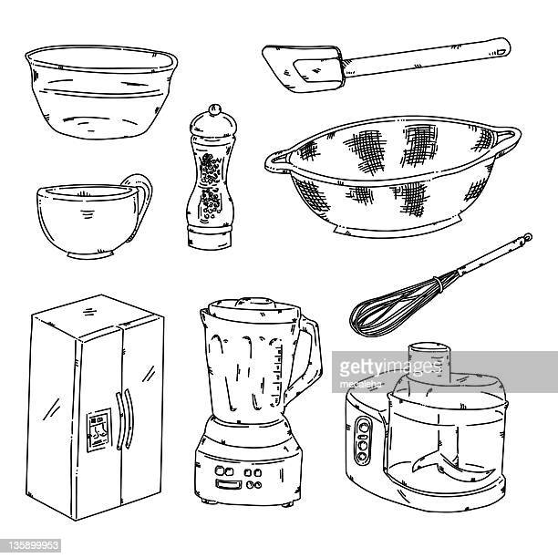 Kitchen stuff