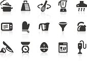 Kitchen Utensils icons 1