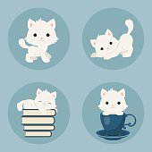 Kittens icons