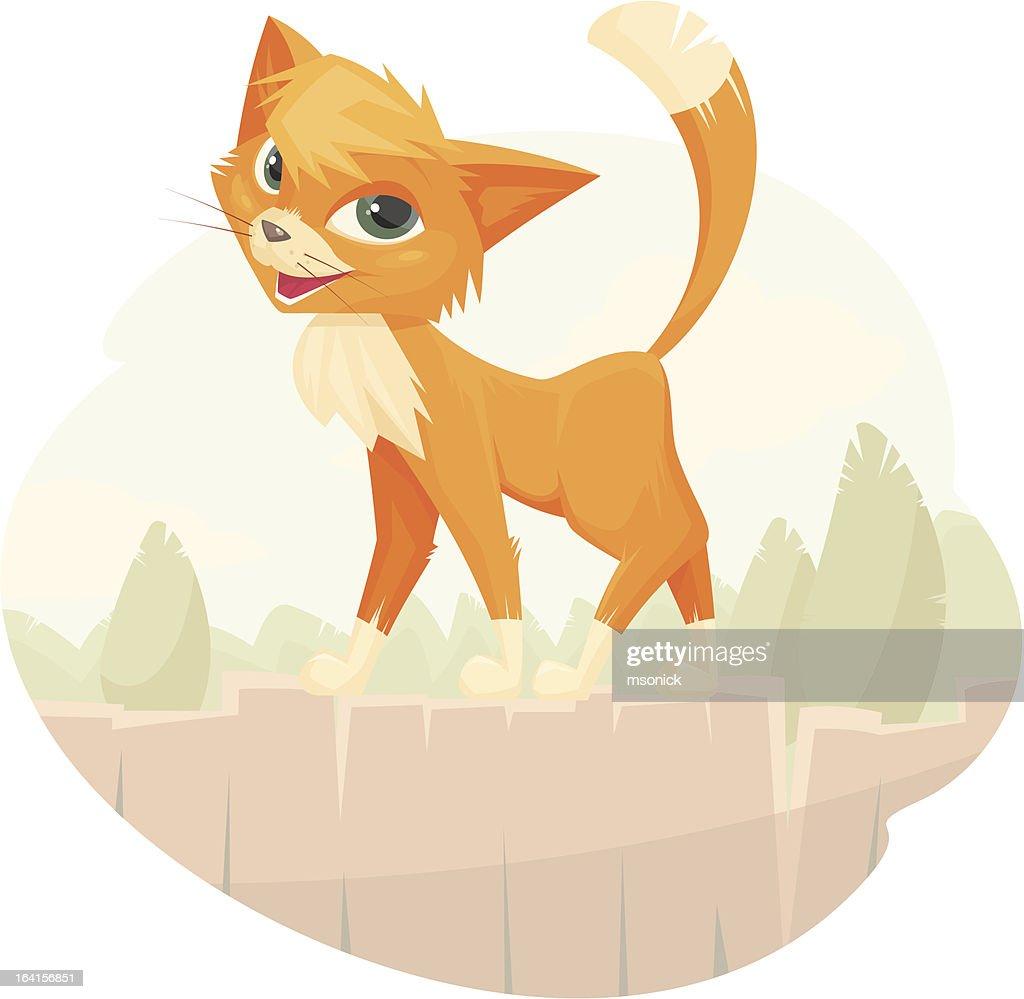 kitty ginger
