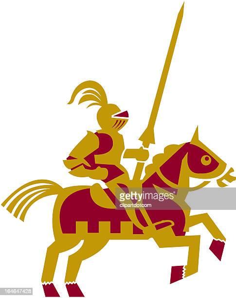 Knight Emblem