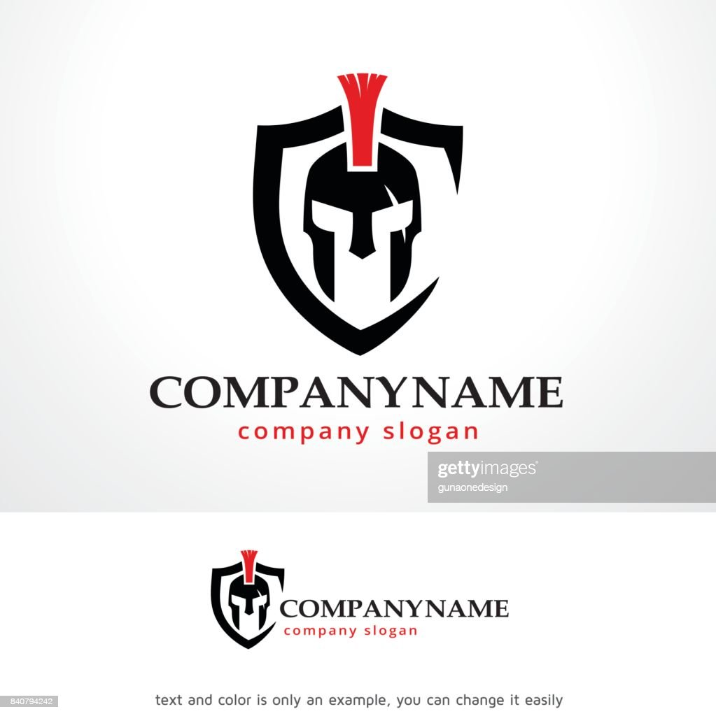 Knight Symbol Template Design Vector, Emblem, Design Concept, Creative Symbol, Icon