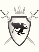 knightly armour