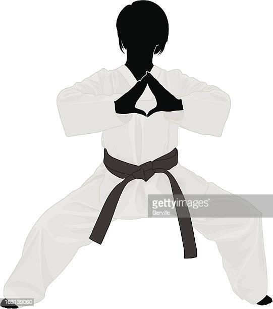 Taekwondo Black Belt Clip Art   Black belt taekwondo, Black belt, Belt