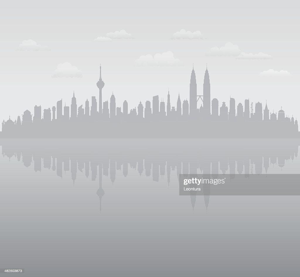Kuala Lumpur Haze