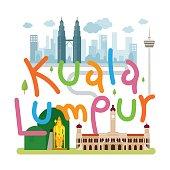 Kuala Lumpur, Malaysia Travel and Attraction