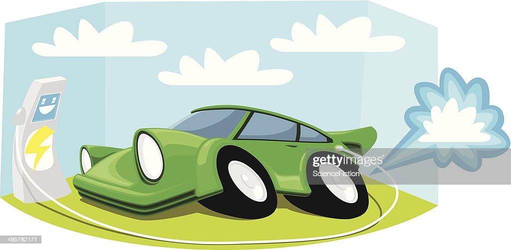 Kultige Fahrzeuge für die Zukunft modernisiert