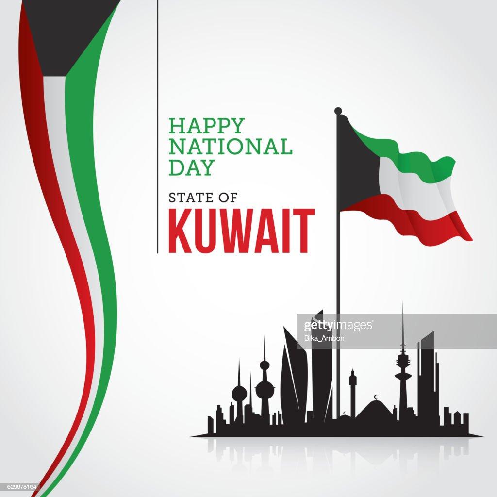 Kuwait National Day Celebration