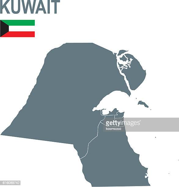 kuwait - kuwait stock illustrations, clip art, cartoons, & icons