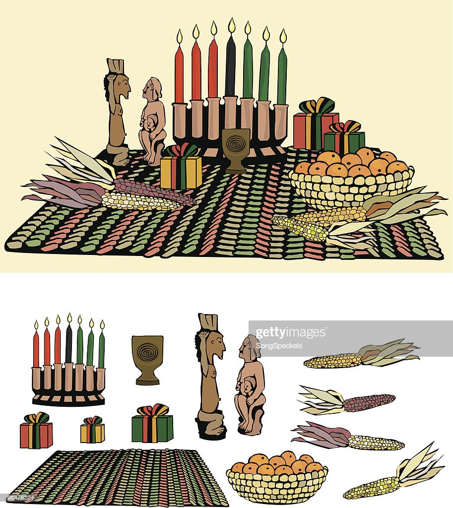 Kwanzaa Arrangement
