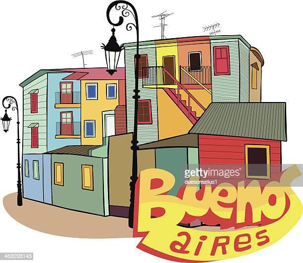 La Boca, Buenos Aires, Argentinien