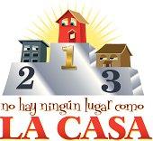 La Casa Heading C