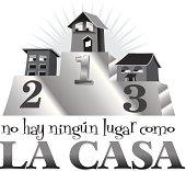 La Casa Heading