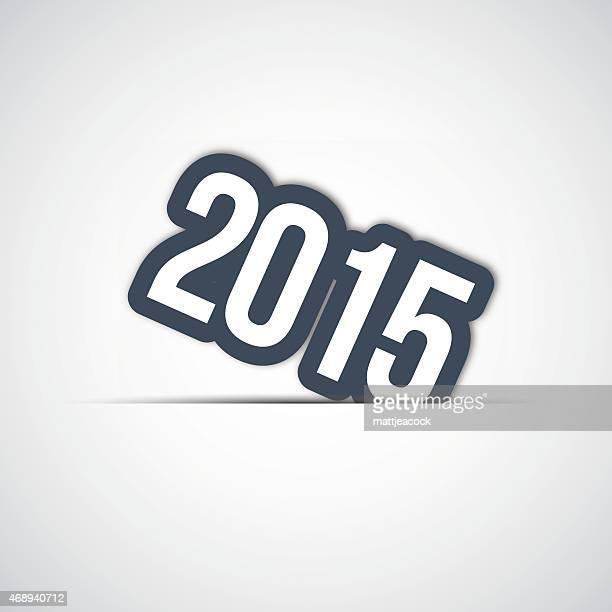2015 label
