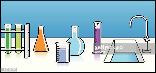 Laboratory Equipment - Chemistry