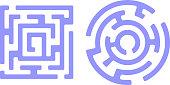 labyrinth design