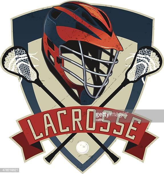 Lacrosse Shield